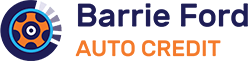 Barrie Ford Auto Credit